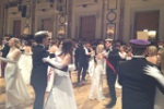 Korporationsball in der Wiener Hofburg 2012